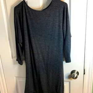 Size Small Old Navy tunic/sweater dress